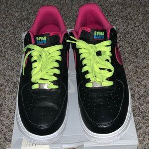 2013 Nike Air Force 1 '82 Original